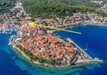 Location vacances Korčula - Apartments Morning Sunshine-1