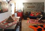 Location vacances  Vallée d'Aoste - Locazione Turistica Chalet Marta - Cmu400-3