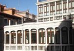 Hôtel Roa - Hotel Villa de Aranda-1
