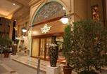 Hôtel Djeddah - Amjad Royal Suites Hotel Jeddah-4