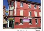 Hôtel Belley - Logis Hôtel du Fer à Cheval-3