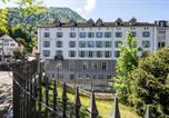 Hôtel Coire - Hotel Chur-4