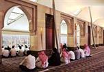 Hôtel Makkah - Swissotel Al Maqam Makkah-3