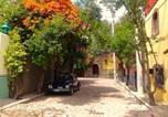 Hôtel San Miguel de Allende - Casa Contenta-2