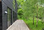 Location vacances Ebeltoft - Four-Bedroom Holiday home in Ebeltoft 22-4