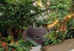 Location vacances Santa Elena - Moon Forest Apartments-1