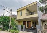 Hôtel Bekasi - Oyo Life 2216 Griya Jakasetia-4