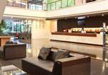 Hôtel Manado - Novotel Manado Golf Resort & Convention Center