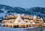 Hôtel Aspen - Hyatt Residence Club Aspen-2