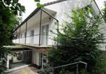 Hôtel Heiligenhaus - Silvio-Gesell-Tagungsstätte-1