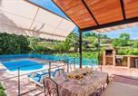 Location vacances La Carlota - Casa Zarzamora Montemayor-4