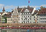 Hôtel Meggen - Hotel Des Alpes-2