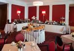 Hôtel Delley-Portalban - Beau Rivage Hotel-2