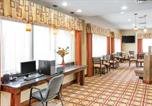 Hôtel Brunswick - Comfort Suites Golden Isles Gateway-3