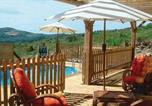 Location vacances Limoux - Holiday home Roquetaillade 73 with Outdoor Swimmingpool-2