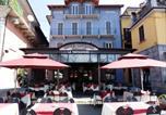 Hôtel Province du Verbano-Cusio-Ossola - Hotel Novara-3