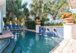 Location vacances Dunedin - Clearwater Beach Splendor - Weekly Beach Rental home-1