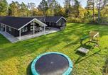 Location vacances Grenå - Holiday home Grenaa Xxii-1