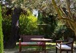 Location vacances  Gard - Holiday home Route de Sylvéréal-3