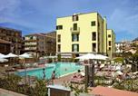 Location vacances Borgio Verezzi - Apartment Borgio Province of Savona 1-2