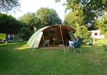 Camping avec Piscine couverte / chauffée Héric - Le Patisseau-4