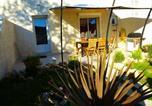 Location vacances Bord de mer de Martigues - L'Escapade Provençale-4