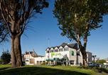 Hôtel Gonneville-en-Auge - Ibis Styles Ouistreham-2