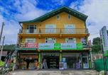Hôtel Nuwara Eliya - Oyo 444 City Inn