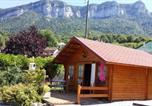 Location vacances Les Echelles - Les Chalets de Pertuis-1