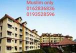 Location vacances Tanah Rata - Puncak Arabella Apartment Muslim Cameron Highlands-2