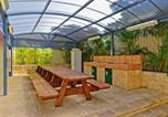 Hôtel Fremantle - Mountway Holiday Apartments-4