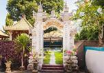 Villages vacances Manggis - Nusa Garden Bungalow-1