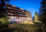 Hôtel Savognin - Blatter's Hotel Arosa & Bella Vista Spa-2
