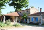 Location vacances Beaufort-sur-Gervanne - Ancienne ferme rénovée-1
