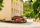 Hôtel Besse-et-Saint-Anastaise - Logis Hôtel de la Paix-4