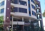 Hôtel Éthiopie - Rahnile Hotel-1