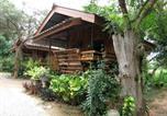 Villages vacances Cha-am - Ruan Mai Resort-3