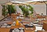Hôtel Lisboa - Sana Executive Hotel-2