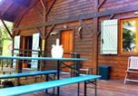Location vacances Floressas - Jouan Wooden House-3
