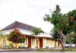Hôtel Batu - Villa Vanda-4