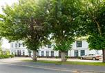 Hôtel Büsum - Golf- & Landhotel am alten Deich-1
