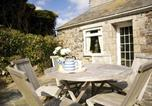 Location vacances Padstow - Holiday Home Crugmeer-2