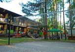 Villages vacances Łeba - Ośrodek Katarzynka-1