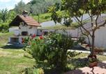 Location vacances Poggio Nativo - Villa dei girasoli-1