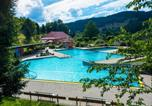 Location vacances Masserberg - Modern Apartment in Schonbrunn Thuringia with Sauna-3
