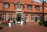 Hôtel Bad Zwischenahn - Hotel Altes Stadthaus-1