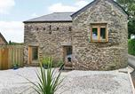 Location vacances Harberton - Oak Barn-1