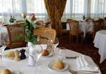 Hôtel Saverne - Hostellerie Reeb (Room Service disponible pendant le confinement)-2