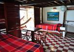 Villages vacances Cartagena - Hotel Isla Del Pirata-2