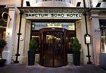 Hôtel London - Karma Sanctum Soho Hotel-1